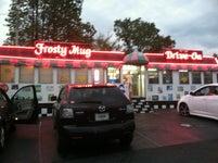 Frosty Mug Drive-In
