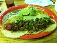 Nansy's Mexican Restaurant