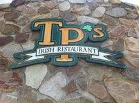 Timothy Patrick's Irish Restaurant