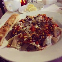 Chopahn Authentic Afghan Cuisine