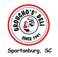 Groucho's Deli of Spartanburg