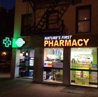 Nature's First Pharmacy