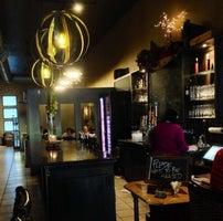 Monk's Wine Lounge & Bistro