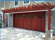Garage Door Humble