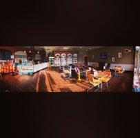 Last Drop Coffee Shop