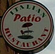 Patio Italian Restaurant