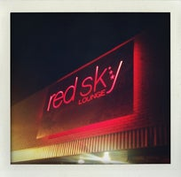 Red Sky Lounge