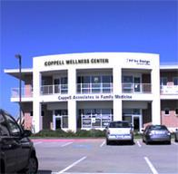 Coppell Wellness Center