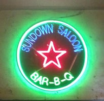 Sundown Saloon