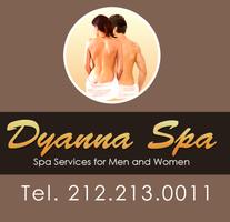 Dyanna Spa & Waxing Center - Midtown