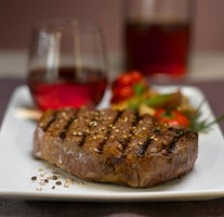 Texas Steakhouse & Saloon