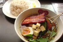 すあげ soup curry&dining suage+