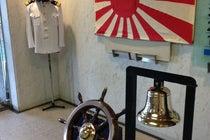 海上自衛隊 佐世保史料館(セイルタワー)