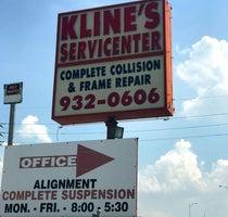 Kline's Servicenter