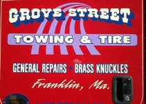 Grove Street Towing and Tire