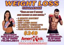 AmeriKick Martial Arts & karate