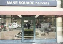 Mane Square Hair