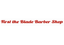 First the Blade Barbershop