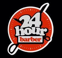 24 Hour Barber