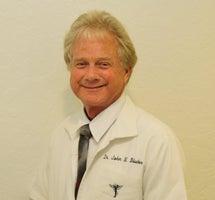 Dr John Blucker - Cucamonga Chiropractic Center