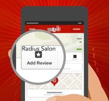 Radius Salon