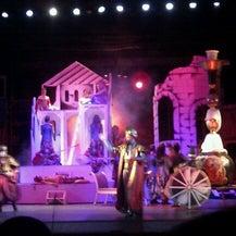 Одесский академический театр музыкальной комедии имени М.Водяного, фото 7