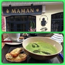 Ресторан Maman, фото 5