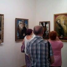 Муниципальный музей личных коллекций  им. А.В.Блещунова, фото 10