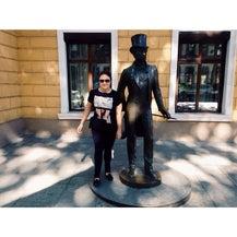 Литературно-мемориальный музей А.С. Пушкина, фото 9