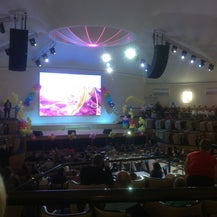 Концерт-холл «Odessa», фото 4
