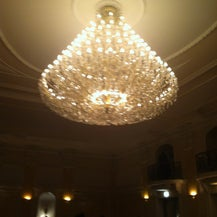Одесский Украинский театр им. В. Василька, фото 1