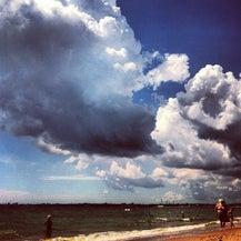 Пляж Лузановка , фото 4