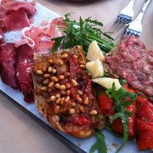 Ресторан Tavernetta, фото 6