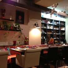 Ресторан Maman, фото 11