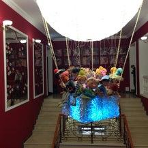 Одесский областной театр кукол, фото 1