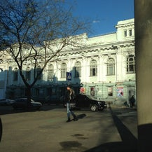 Одесский Украинский театр им. В. Василька, фото 9
