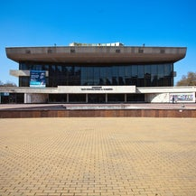 Одесский академический театр музыкальной комедии имени М.Водяного, фото 3