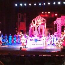 Одесский академический театр музыкальной комедии имени М.Водяного, фото 11