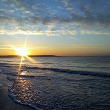 Пляж Лузановка , фото 1