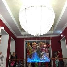 Одесский областной театр кукол, фото 12