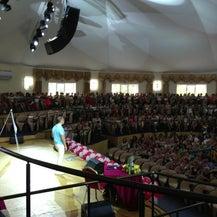Концерт-холл «Odessa», фото 2