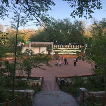 Зеленый театр, фото 5