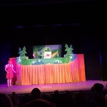 Одесский областной театр кукол, фото 10