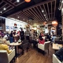 Traveler's Coffee Odessa, фото 7