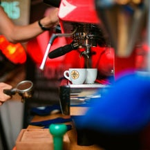 Traveler's Coffee Odessa, фото 4