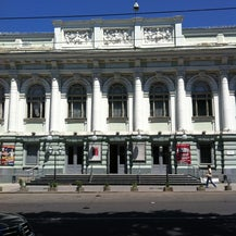 Одесский Украинский театр им. В. Василька, фото 5