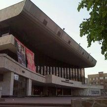 Одесский академический театр музыкальной комедии имени М.Водяного, фото 9