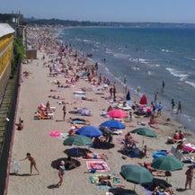 Пляж Лузановка , фото 3