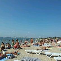 Пляж Лузановка , фото 8