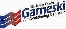 GARNESKI HEATING & AIR COND